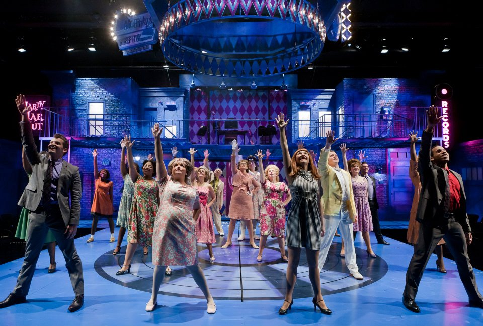Tapeworthy: Can Do Attitude - Hairspray - Musical Review
