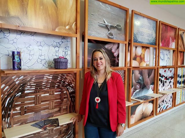 El Cabildo reabre los centros de exposición y venta de artesanía