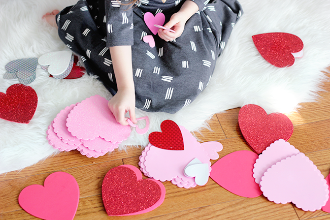 5 (Low Sugar!) Ways To Celebrate Valentine's Day With Kids