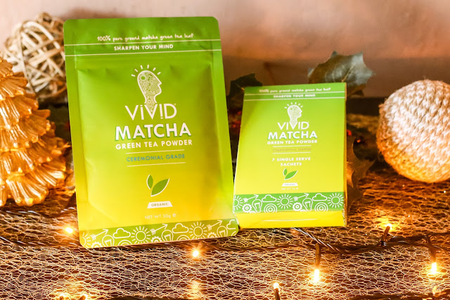 Matcha tea powder, part of my Christmas gift guide. Christmas Gift Guide 2017 - Mandy Charlton's biggest ever Christmas gift guide. The only gift guide you'll need to find presents and gift ideas for the people you love this holiday season