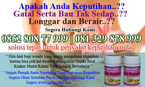 obat keputihan berbau di apotik