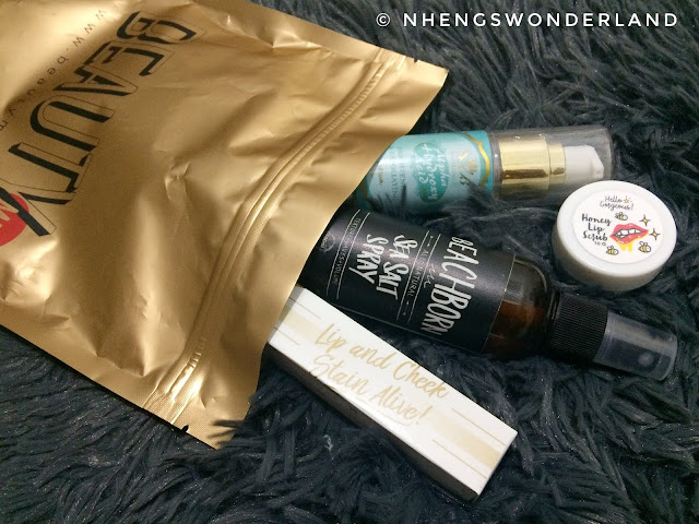 BeautyMNL Haul #3 Review
