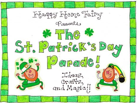 St Patrick's Day Activities for Middle School Students