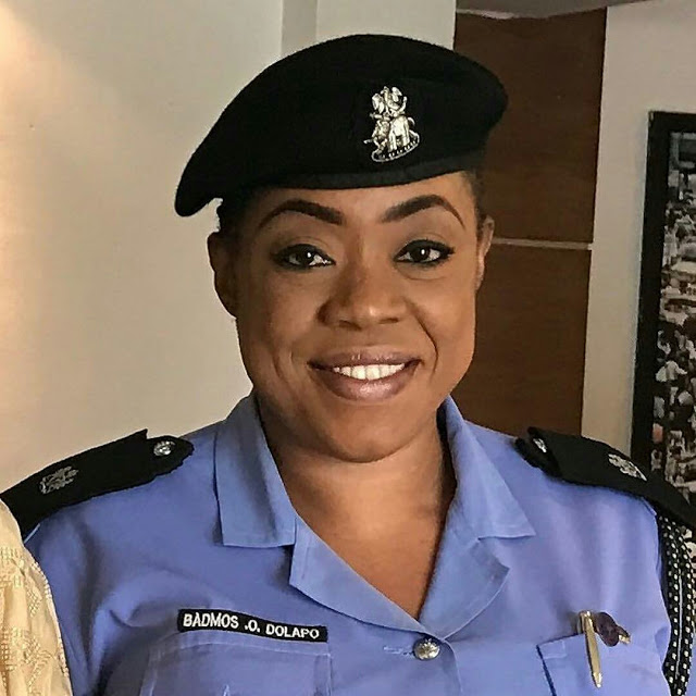 Zonal Police Public Relations Officer, Dolapo Badmus To Wed On Dec 1st (Pics)