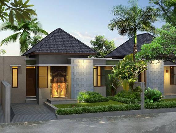 Design Rumah Banglo Setingkat