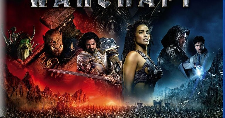 Download Warcraft The Beginning (2016) BluRay 720p 1.1GB ...