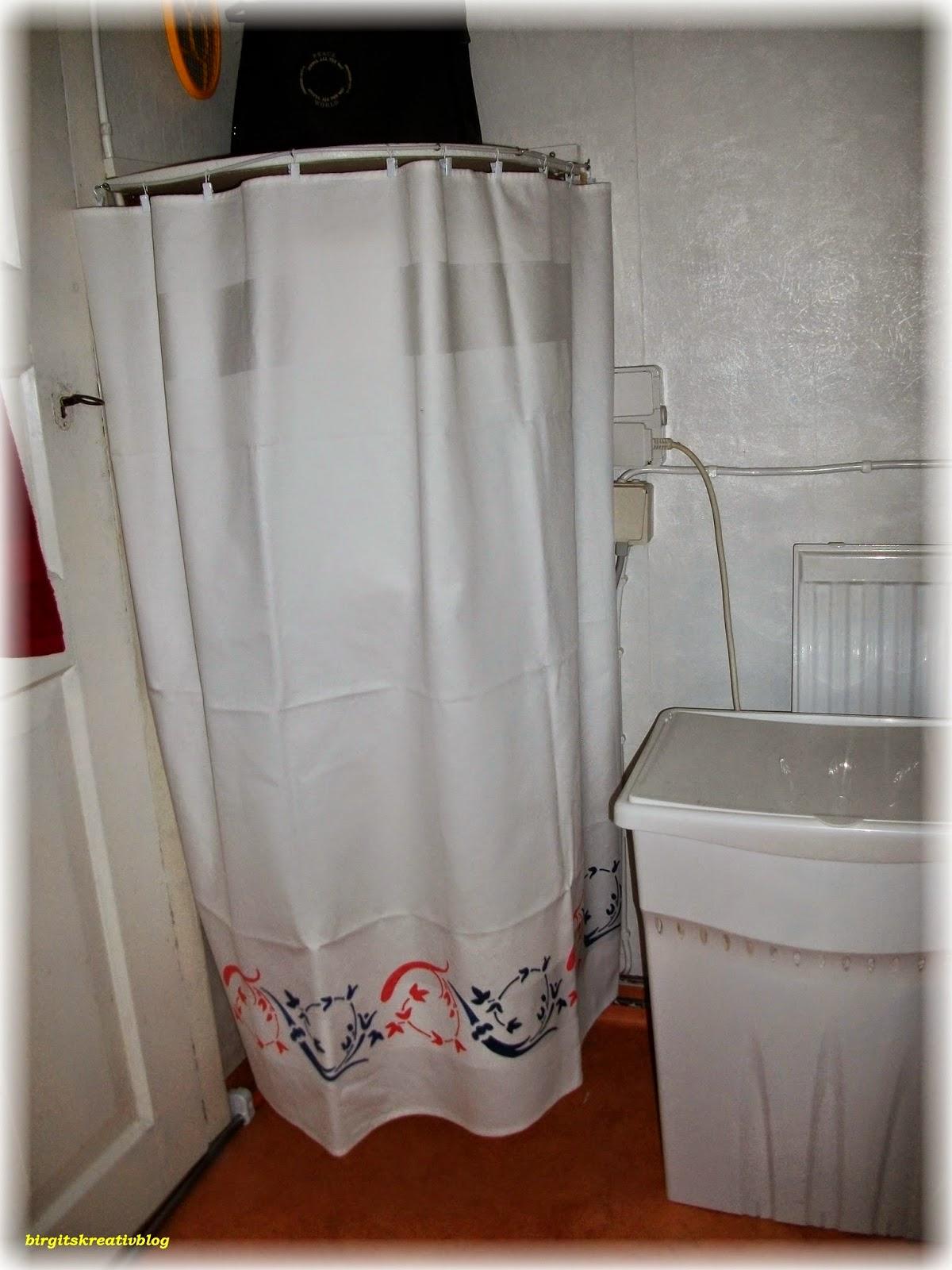 birgits kreativblog der vorhang. Black Bedroom Furniture Sets. Home Design Ideas
