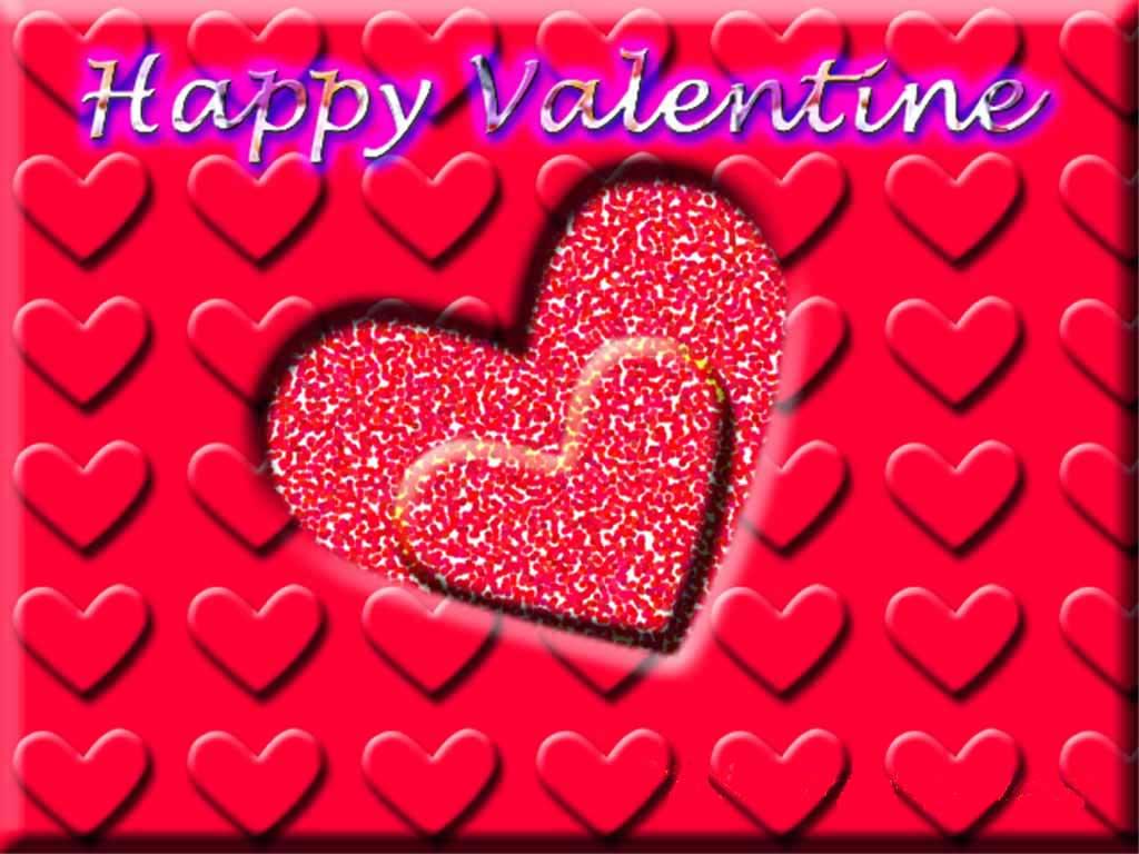 Free Download Wallpaper HD : Happy Valentine's Day