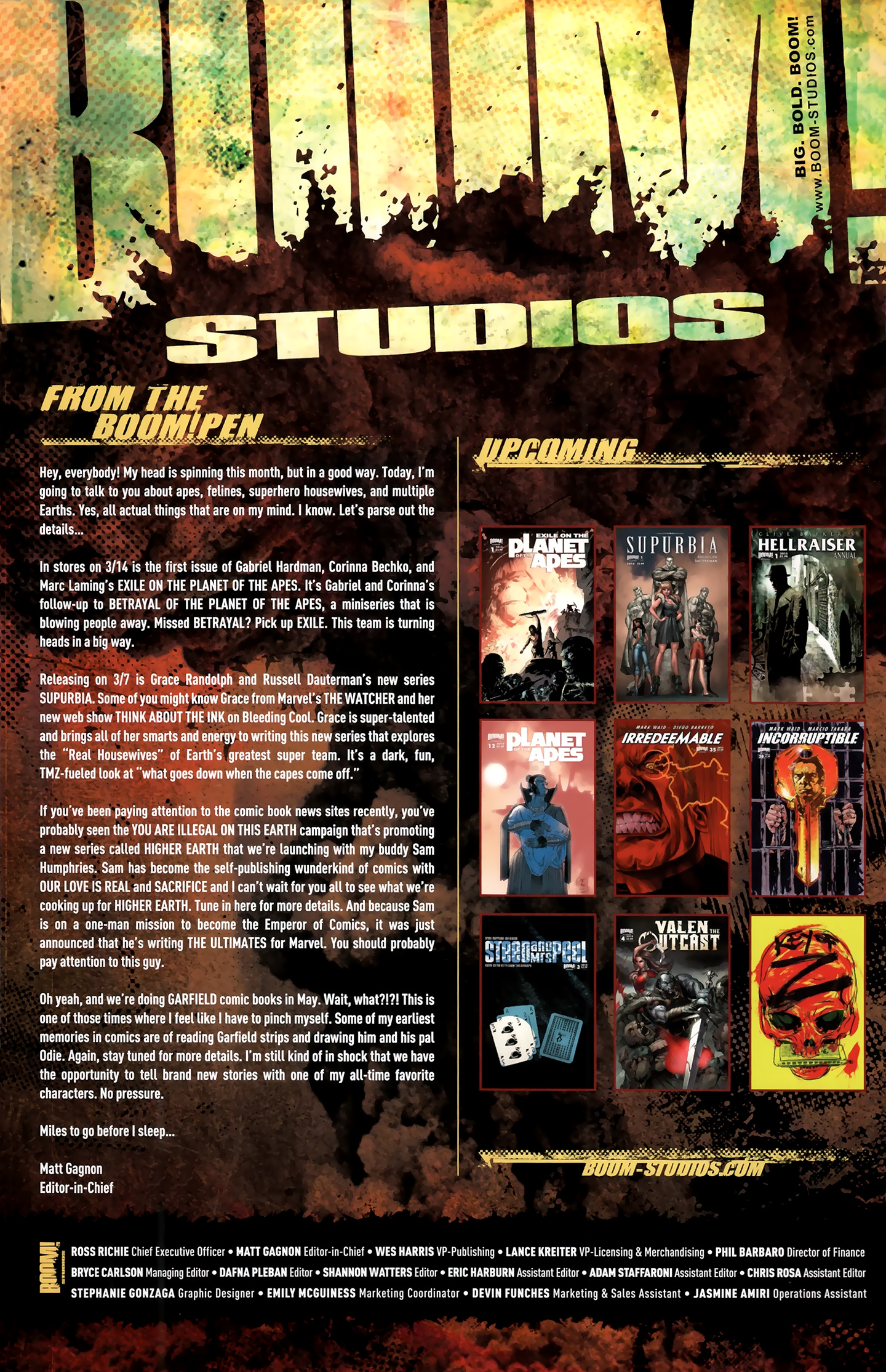 Read online Incorruptible comic -  Issue #28 - 25