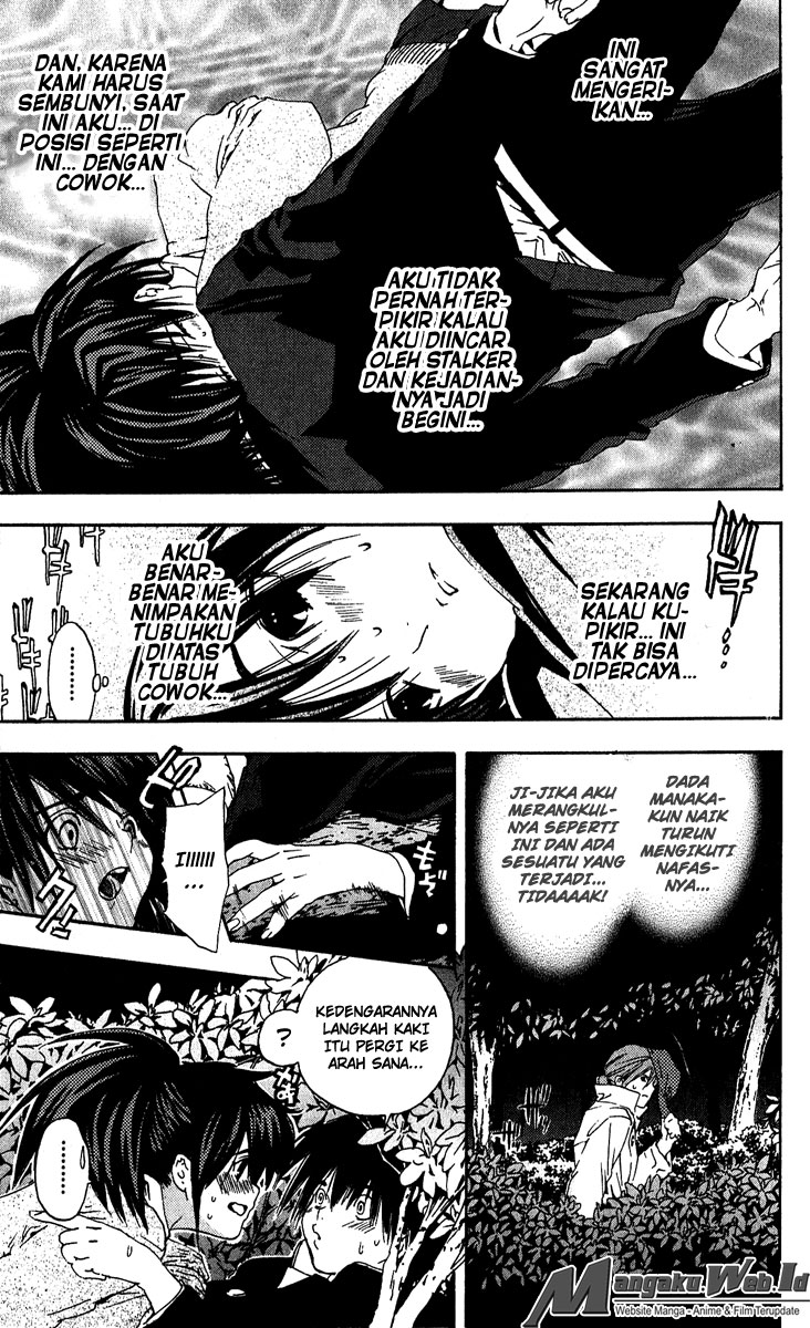 Ichigo 100% Chapter 106-2