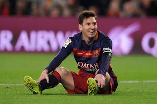 best pictures of messi la liga 2015/2016 April