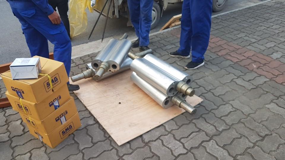 sửa chữa máy thổi khí, Bảo trì máy thổi khí, Bảo dưỡng máy thổi khí, sửa máy thổi khí