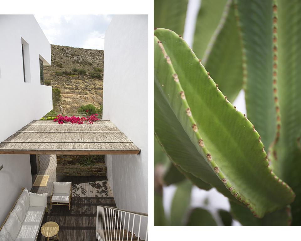 Deco: Casa La Bonita à Cabo de Gata
