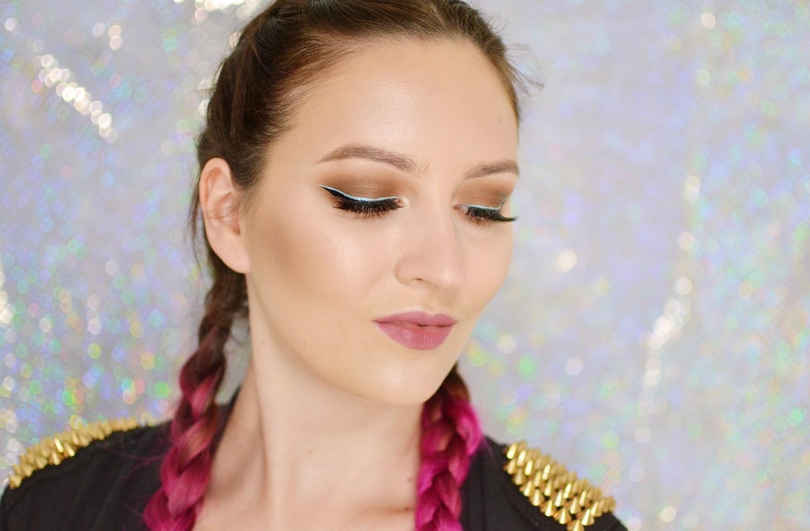makijaż makeup tutorial