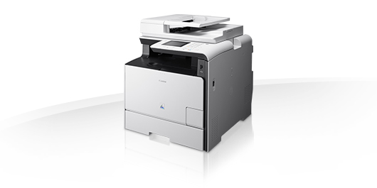 Canon i-SENSYS MF728CDW Driver Download