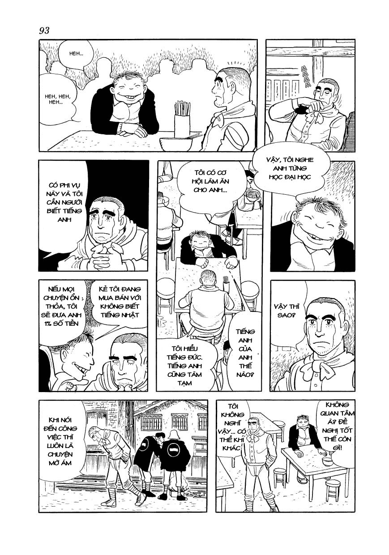 Adolf chap 9 trang 15