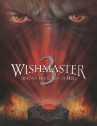 Wishmaster 3: Beyond the Gates of Hell | Bmovies