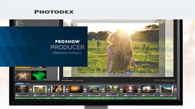 Proshow Producer 8.0.3648 Full + Portable