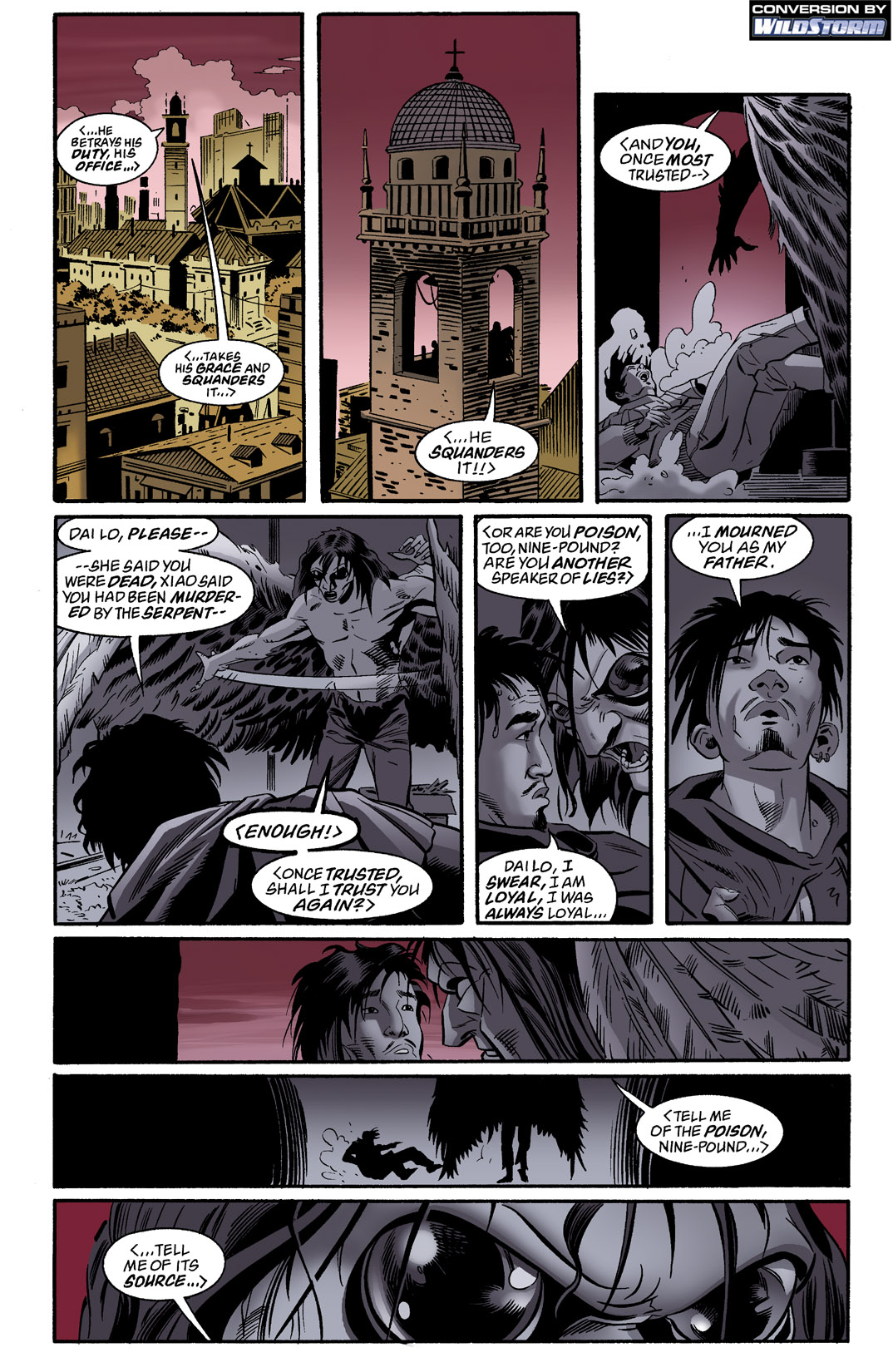 Detective Comics (1937) 770 Page 1