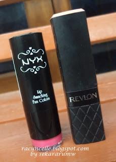 Lipstik-lipstik Favorit