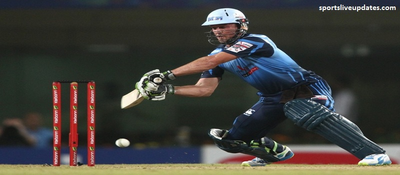 AB De Villiers Hit Fastest Half-Century In T20 Match