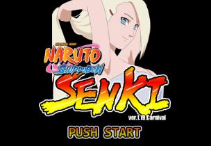 Download Naruto Senki v1.19 Version Carnival Apk