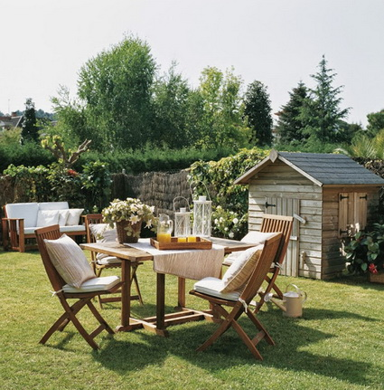 Outdoor dining rooms 6