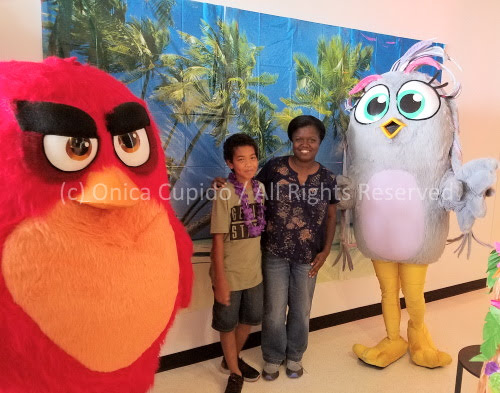 Encouraging Friendship And Stem In The Angry Birds Movie 2 The
