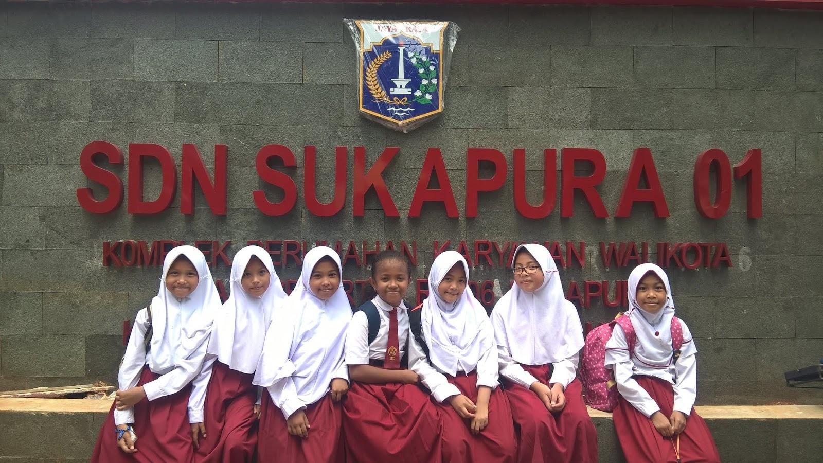 SDN Sukapura 01 Jakarta Utara