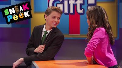 NickALive!: Sneak Peeks Of Nickelodeon's Ho Ho Holiday Special!