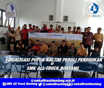 All Truck Bontang