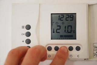 Instalación de calefacción en Jaén