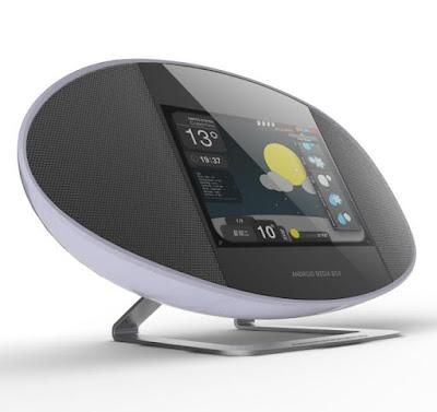 Hisense Sound Pad MA 347, tablet y altavoz bluetooth, gadgets