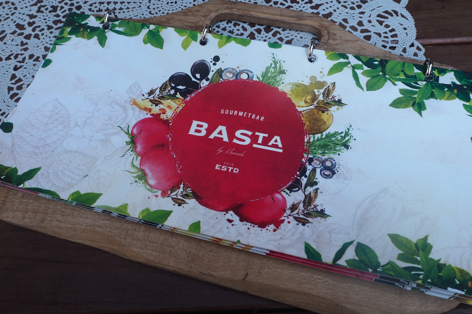 Basta restaurant Zagreb