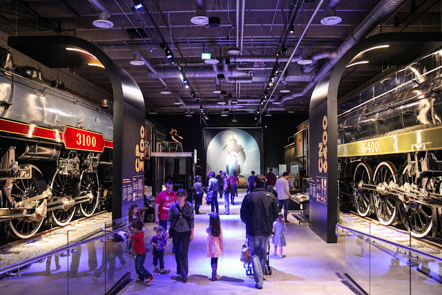 Science and Technology Museum - Ottawa