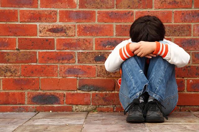 Ciri-ciri anak rawan menjadi korban bullying