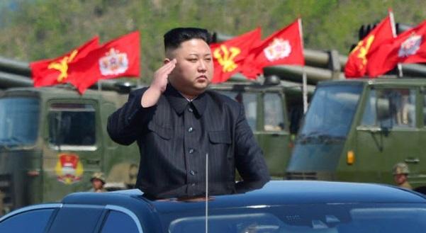 TERKINI: Korea Utara Dakwa Mereka Menyokong Perjuangan Rakyat Palestine Dan Mendakwa Israel Mencabar Kesabaran Korea Utara!!!