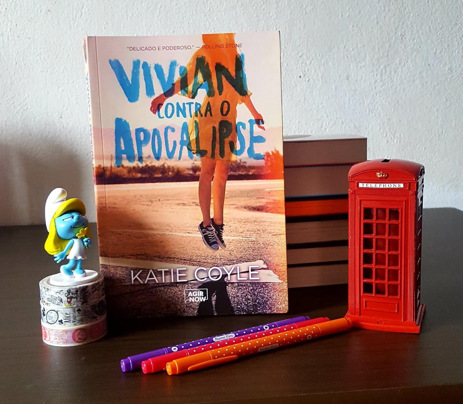 Vivian contra o apocalipse