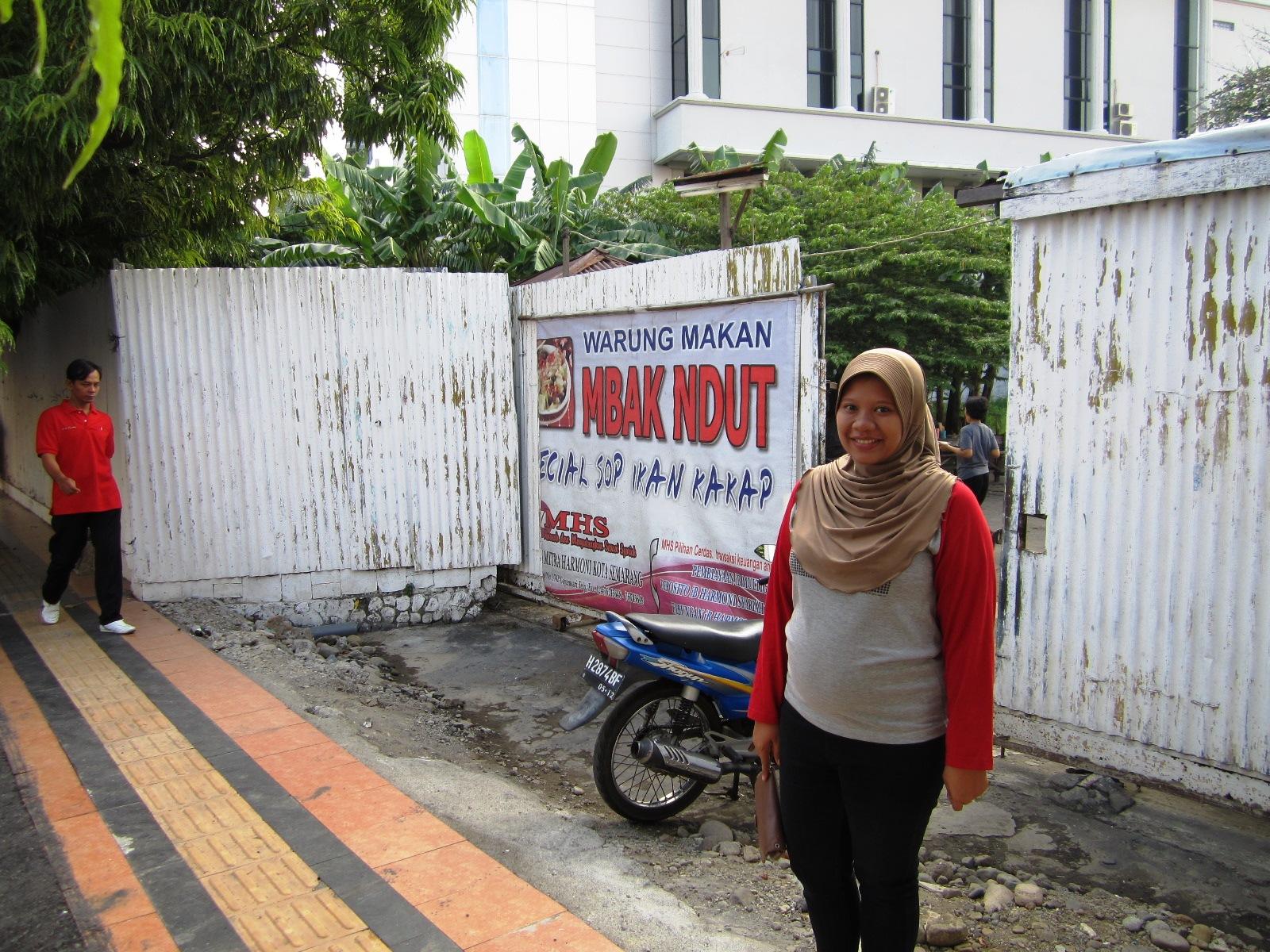 AdeknaKemal Jalan2 & Makan2 :D: Kuliner : Warung Makan