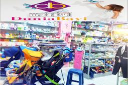 Lowongan Kerja Padang: Dunia Bayi (Baby & Kids Shop) Oktober 2018