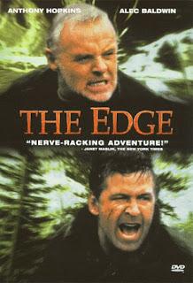 Sinopsis Film The Edge (1997)