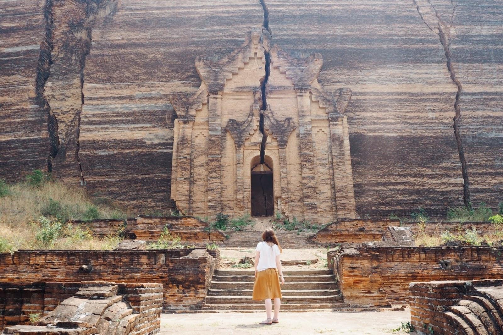 Pahtodawgyi Pagoda Mandalay