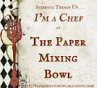 The Paper Mixing Bowl