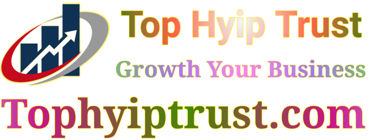Top Hyip Trust Blog