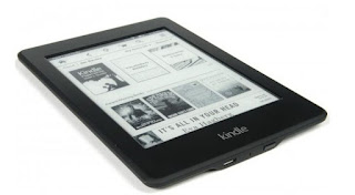 E-reader Kindle Voyage