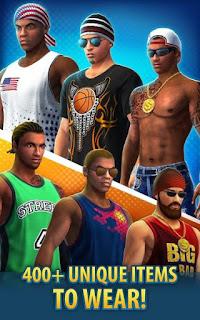 basketball stars miniclip mod apk