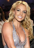 Britney Spears - living with herpes
