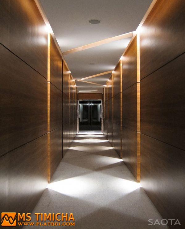 Decoration couloir moderne ms timicha d coration marocaine for Decoration couloir moderne