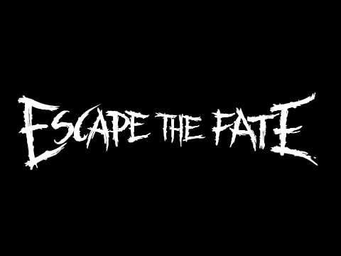 Escape The Fate_logo