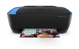 HP DeskJet Ink Advantage Ultra 4729 Driver Download